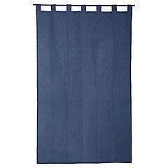 Cortina Black Out Buona 140x230 cm azul