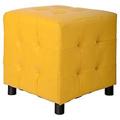 Pouff PVC 35x35x35 cm