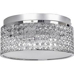 Lámpara de colgar Larsen 4 luces