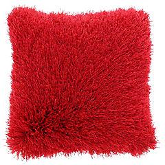 Cojín Abundance 43x43 cm Rojo