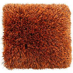 Cojín Abundance 43x43 cm naranjo