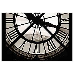 Papel fotomural Reloj 184x127 cm