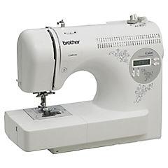 Máquina de coser computarizada SC6600