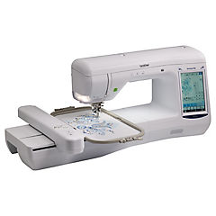 Máquina de bordar profesional BP2100CL