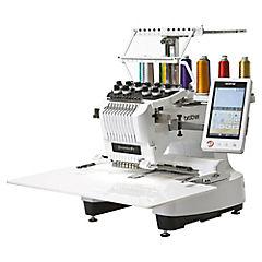 Máquina de bordar profesional PR1000
