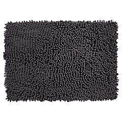 Piso de baño Memorex gris  43x61 cm