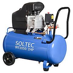 Compresor de aire 2Hp 50 litros