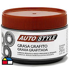 Grasa grafito 250 grs
