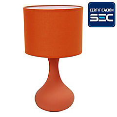 Lámpara de mesa 41 cm 60 W