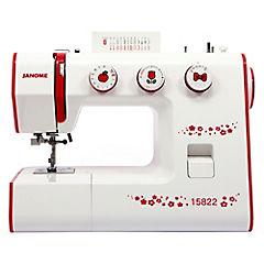 Máquina de coser 15822R
