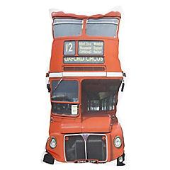 Cojín Bus london
