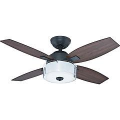 Ventilador de techo 4 aspas 0,04 W