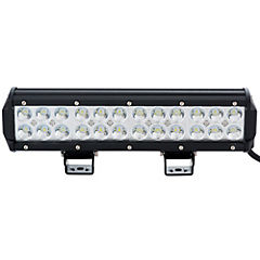Neblinero led rectangular 1 bar