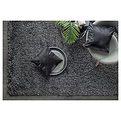 Alfombra Cashmere gris 133x190 cm