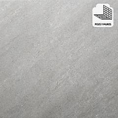 Porcelanato 58x58 cm 1,68 m2 gris