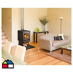 Calefactor a leña Limit380