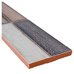 Listel Calev set de unidades de 30x5 cm
