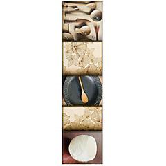 Listel Wood set de unidades de 30x7,5 cm