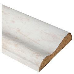 Moldura folio veranda PL10 12x43 cm