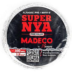 Premium NYA H07v-u 1,5 blanco 100