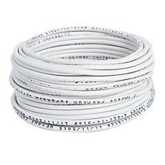 Premium NYA H07v-u 1,5 blanco r5m