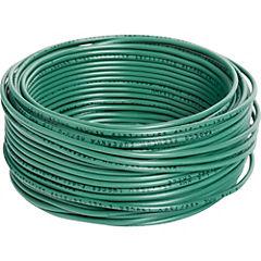 Premium NYA H07v-u 1,5 verde 25m