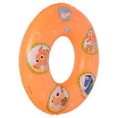 Flotador inflable redondo Nemo 51Cm