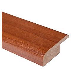 Moldura remate cedro 38x12x2,40 m