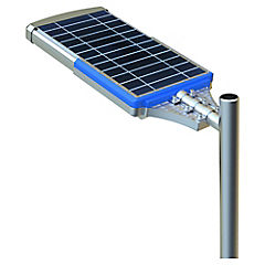 Luminaria solar 3000 lúmenes
