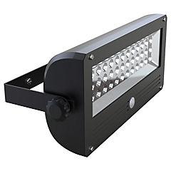 Luminaria solar panel