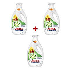 Combo 3 Detergentes Líquidos Concentrado Ariel 1,9 L.