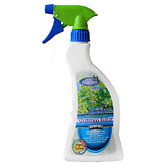 Fungicida Shampoo para foliaje gatillo 450 cc