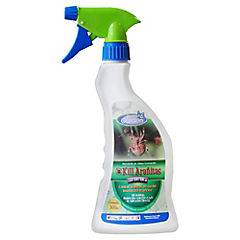 Insecticida para arañas 300 ml spray