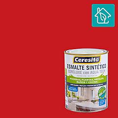 Esmalte sintético Cereluxe ultra bermel rey 1/4 gl