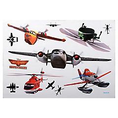 Stickers 50x70 cm Aviones