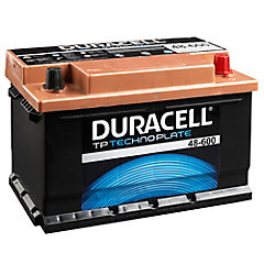 Batería para automóvil 85 A 12 V Derecho positivo