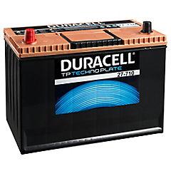 Batería de arranque 105 A 12 V Izquierdo positivo