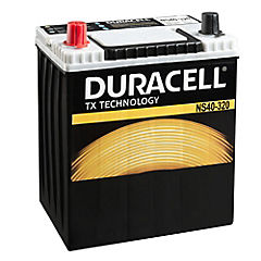 Batería de arranque 35 A 12 V Izquierdo positivo
