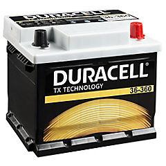 Batería de arranque 45 A 12 V Derecho positivo