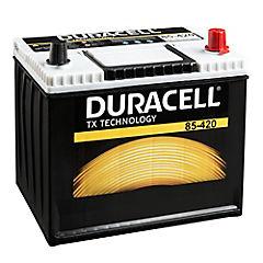 Batería de arranque 60 A 12 V Derecho positivo