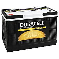 Batería de arranque 100 A 12 V Izquierdo positivo