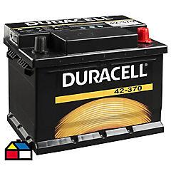 Batería libre mantención 55 370 CC+D