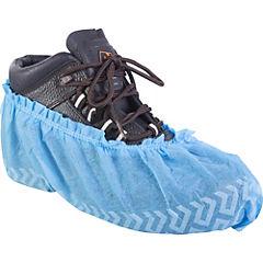Cubre calzado celeste pack 20 pares