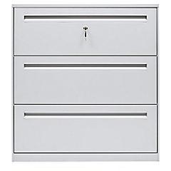 Kardex metálico 90x46x68 cm
