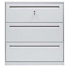 Kardex metálico 90x46x976 cm