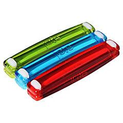 Exprimidor de tubo