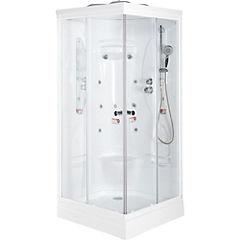 Cabina de ducha 213,5x90x90 cm