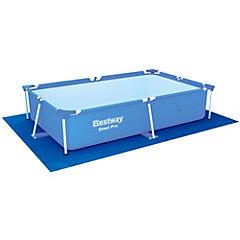 Piso de piscina 299x211 cm