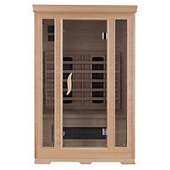 Sala de sauna 190x105x120 cm