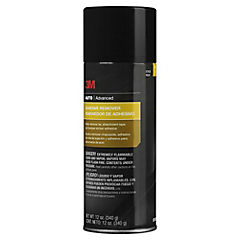 Removedor de adhesivos en spray para auto 300 ml
